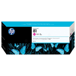 HP C4932A (81) Ink cartridge magenta, 1.4K pages, 680ml