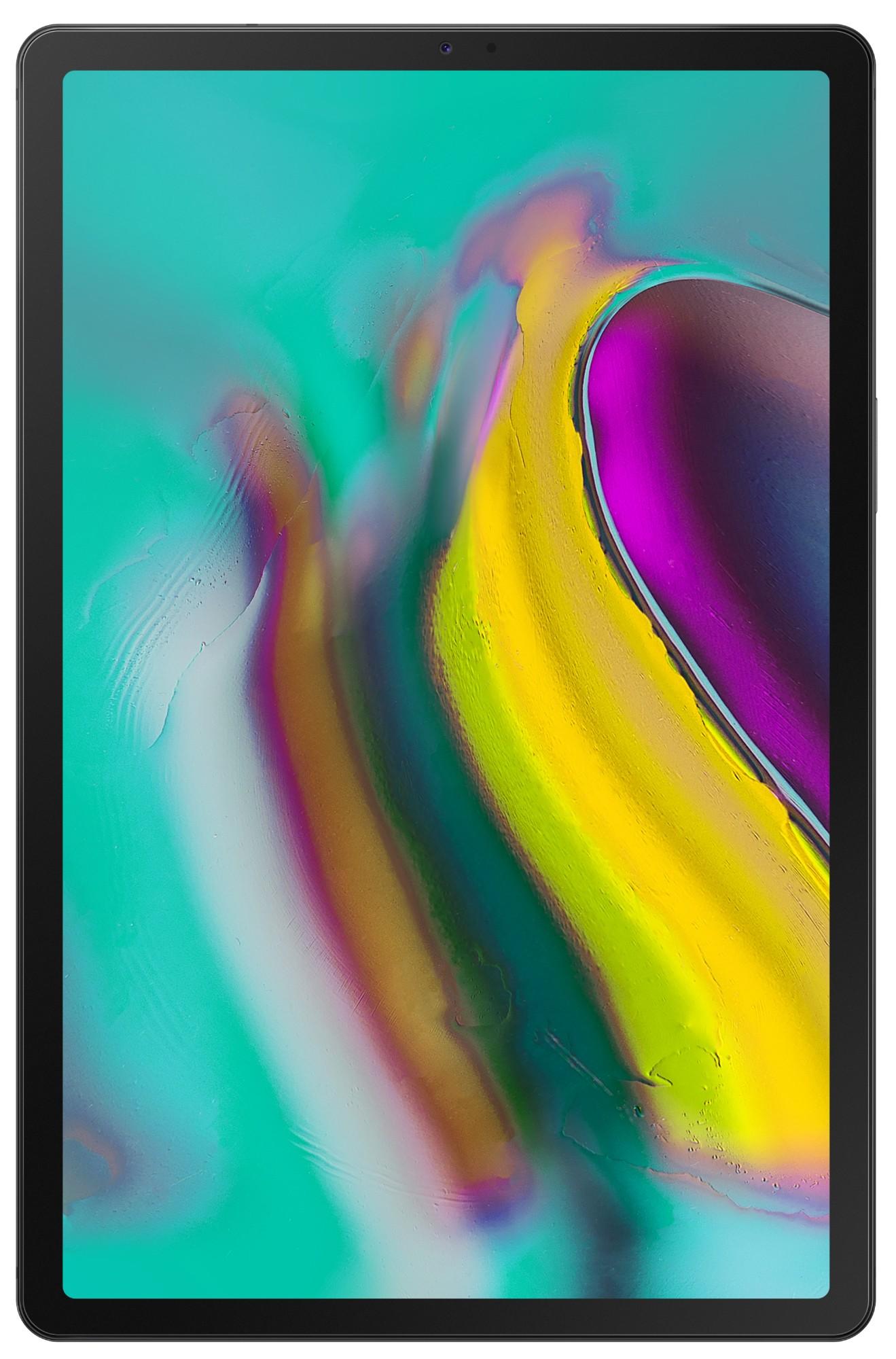 Samsung Galaxy Tab S5e SM-T725N tablet 128 GB 3G 4G Black SM-T725NZKLBTU