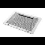 "Cooler Master NotePal MasterNotepal Pro 17"" Black,Silver notebook cooling padZZZZZ], MNY-SMTS-20FY-R1"