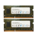 V7 8GB DDR3 PC3L-12800 - 1600MHz SO DIMM módulo de memoria - V7K128008GBS-LV