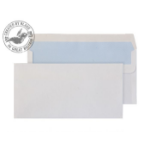 Blake Purely Everyday White Self Seal Wallet DL 110X220mm 100gsm (Pack 500)