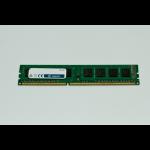 Hypertec HYU31025682GBOE memory module 2 GB DDR3 1066 MHz