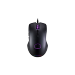 Cooler Master Gaming CM310 mice USB Optical 10000 DPI Right-hand Black