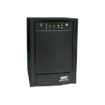 Tripp Lite SMX750SLT SmartPro 230V 750VA 500W Line-Interactive Sine Wave UPS, Tower, Network Card Options, USB, DB9 Serial