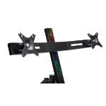 "Kensington K52796WW 23"" Clamp Black flat panel desk mount"