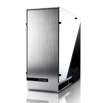 In Win 909 Full-Tower Silver computer case