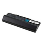 Toshiba High Capacity Battery Pack (Li-Ion, 12 Cell, 8600mAh) Lithium-Ion (Li-Ion) 8600mAh rechargeable battery