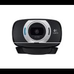 Logitech C615 1920 x 1080pixels USB 2.0 Black,Silver webcam