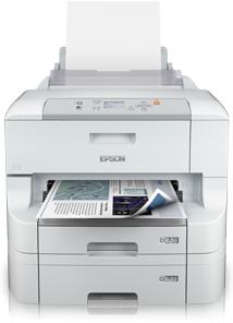 Epson WorkForce Pro WF-8090 DTW inkjet printer Colour 4800 x 1200 DPI A3+ Wi-Fi