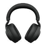 Jabra Evolve2 85, MS Stereo Headset Head-band 3.5 mm connector USB Type-C Bluetooth Black