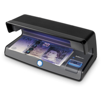 Safescan COUNTERFEIT DETECTOR UV70 BLACK