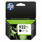 HP CN053AE (932XL) Ink cartridge black, 1000 pages, 23ml