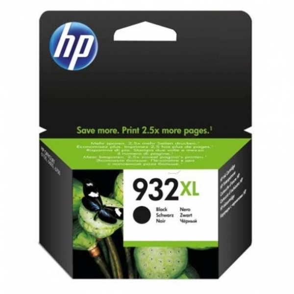 HP CN053AE#301 (932XL) Ink cartridge black