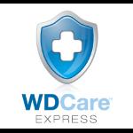 Western Digital WD Care Express