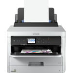 Epson WorkForce Pro WF-C5290DW Colour 4800 x 1200DPI A4 Wi-Fi inkjet printer C11CG05401BY