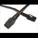 Avago Mini-SAS (SFF8087) to