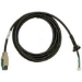 Zebra VC80 cable USB 3 m USB A Negro