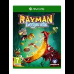 Ubisoft Rayman Legends, Xbox One Basic Xbox One English video game