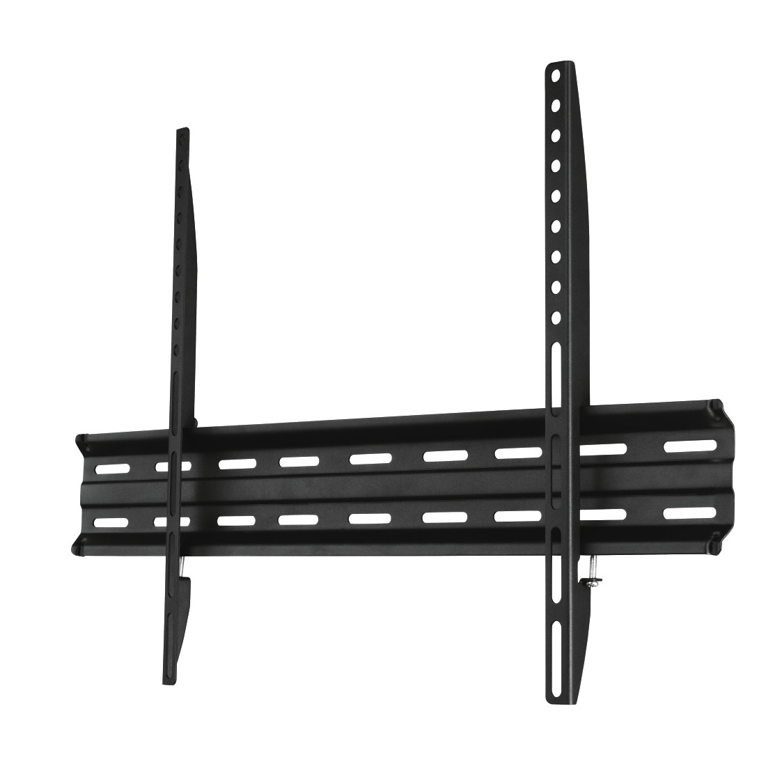 "Hama 00118107 TV mount 190.5 cm (75"") Black"