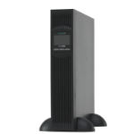 ONLINE USV-Systeme ZINTO 1000 Line-Interactive 1000VA 8AC outlet(s) Rackmount/Tower Black uninterruptible power supply (UPS)