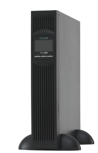 ONLINE USV-Systeme ZINTO 1000 uninterruptible power supply (UPS) Line-Interactive 1000 VA 900 W 8 AC outlet(s)