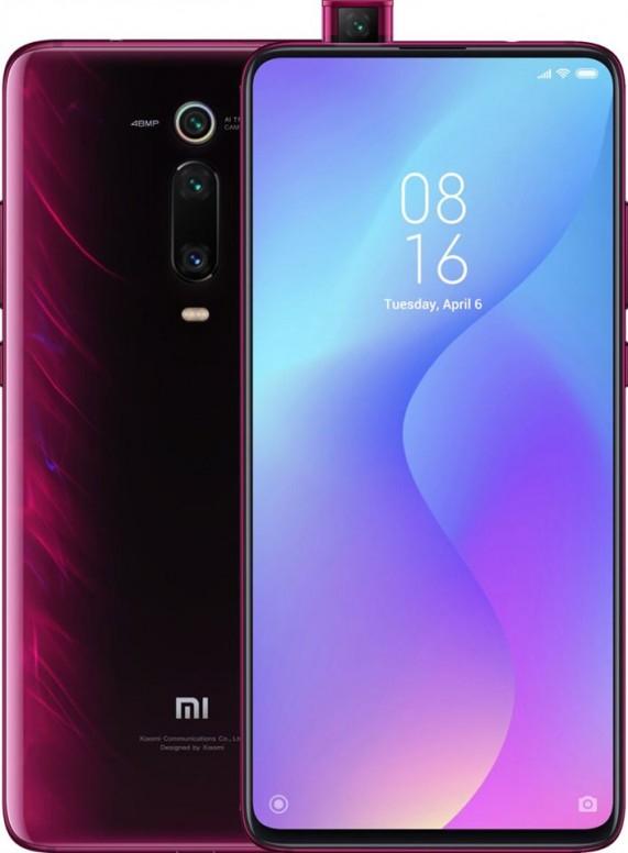 """Xiaomi Mi 9T 16,2 cm (6.39"""") 6 GB 128 GB Dual SIM Rood 4000 mAh"""