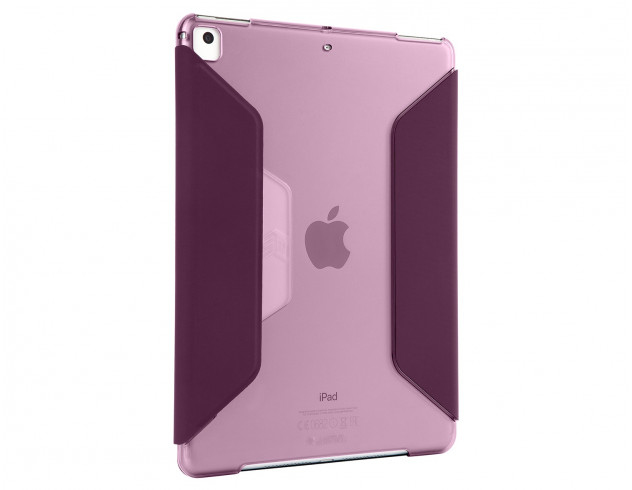 "STM Studio 9.7"" Folio Purple"