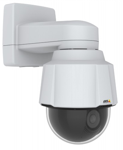 Axis P5655-E 50HZ IP security camera Indoor & outdoor Dome Ceiling/Wall 1920 x 1080 pixels