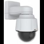 Axis P5655-E 50HZ Cámara de seguridad IP Interior y exterior Almohadilla Techo/pared 1920 x 1080 Pixeles