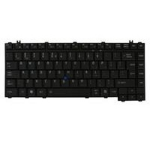 Toshiba P000527160 Keyboard notebook spare part