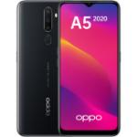 """Oppo A5 2020 16.5 cm (6.5"""") Dual SIM Android 9.0 4G USB Type-C 3 GB 64 GB 5000 mAh Black"""