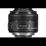Canon EF-S 35mm f/2.8 Macro IS STM SLR Objetivos macro Negro
