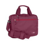 "STM swift 15"" notebook case 38.1 cm (15"") Messenger case Red"