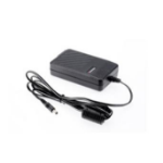 Intermec 851-082-205 R/A 2.5x5.5 FWC5012 CEC/RoHS power adapter/inverter Indoor Black