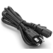 Zebra CS-CAB-EU-MLEAD cable de transmisión Negro 2 m C13 acoplador