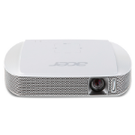 Acer Travel C205 150ANSI lumens DLP WVGA (854x480) Portable projector White