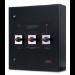 APC Smart-UPS VT Maintenance Bypass Panel power supply unit Black