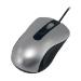 MCL SSM-210U ratón USB Óptico 1000 DPI Ambidextro