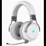 Corsair VIRTUOSO RGB Headset Head-band White CA-9011186-EU/RF