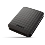 Seagate 2TB M3 USB 3.0 PORTABLE HARD DRIVE BLACK