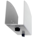 Ergotron 80-063-216 White Holder multimedia cart accessory