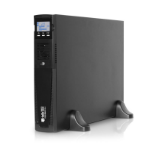 Riello VSD 1100 Line-Interactive 1100VA 8AC outlet(s) Rackmount/Tower Black uninterruptible power supply (UPS)