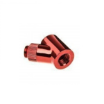 Monsoon Multimedia MON-RO-45-58-RD Red hardware cooling accessory