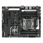 ASUS WS C422 PRO/SE server/workstation motherboard LGA 2066 (Socket R4) Intel® C422 ATX