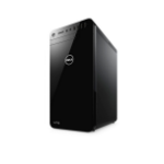 DELL XPS 8920 3GHz i5-7400 Tower Black PC