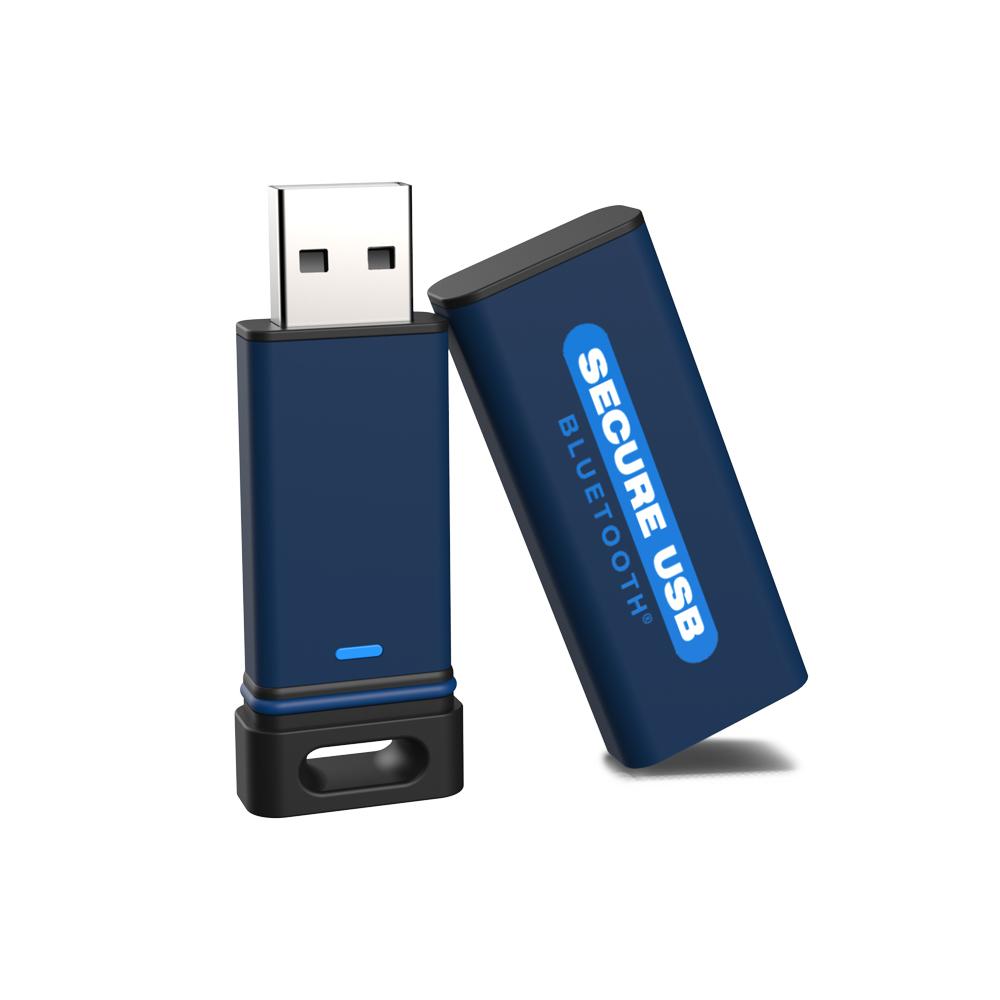 SecureData Secure USB BT 8gb Encrypted Flash Drive