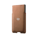 BlackBerry ACC-62172-002 Pouch case Tan mobile phone case