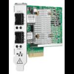 Hewlett Packard Enterprise Ethernet 10Gb 2-port 530SFP+ 10000 Mbit/s Internal