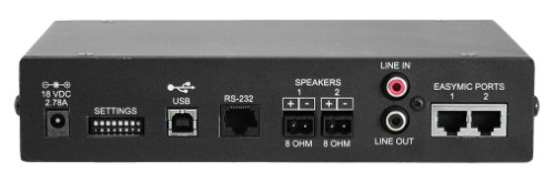 Vaddio EasyTALK USB video conferencing system Ethernet LAN