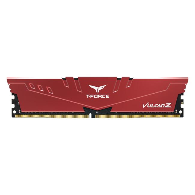 Team Group T-FORCE VULCAN Z TLZRD464G3200HC16CDC01 memory module 64 GB 2 x 32 GB DDR4 3200 MHz